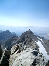Mt. Russell - Summit!