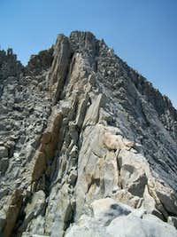 Mt. Russell - East Ridge