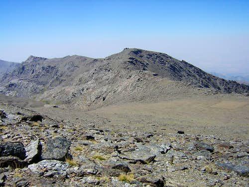 Pico del Cartujo