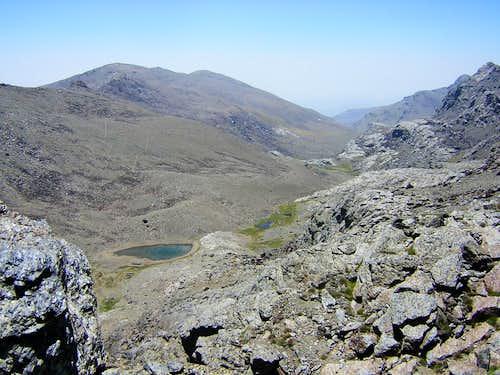 Pico del Tajo de los Machos