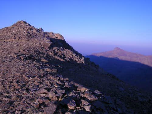 Cerro del Caballo