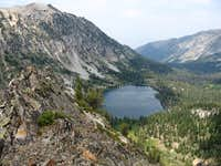Bonneville Mountain