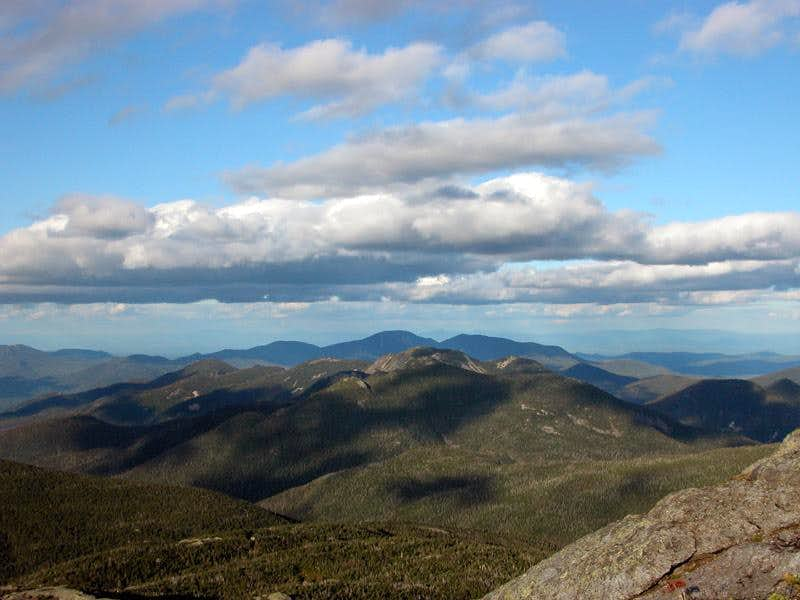 SPers Traverse Adirondack Great Range