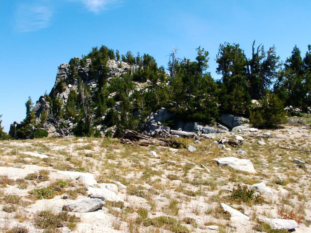final ridge of 9140