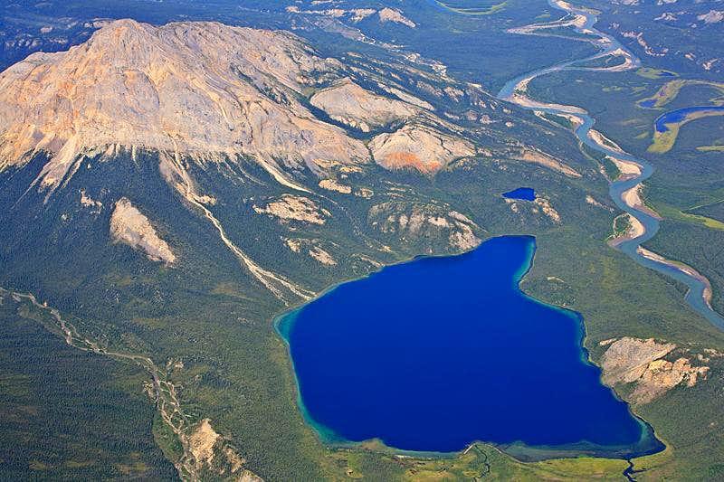 Takahula Lake