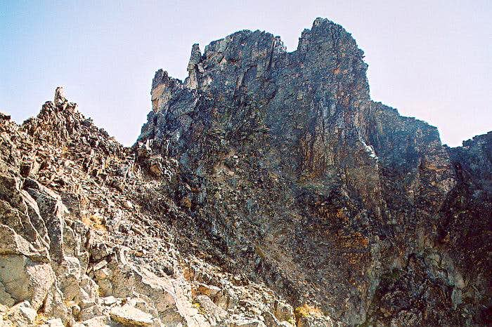 Kimtah summit tower