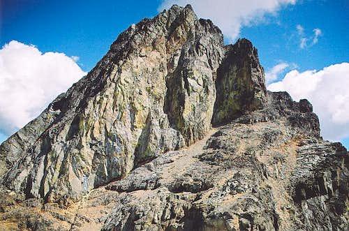 Cosho Peak