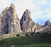 Second Sella Tower