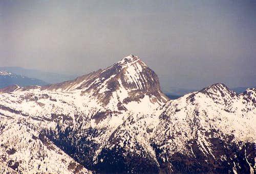 Osceola Peak