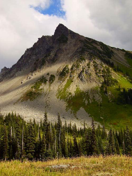 Lost Peak