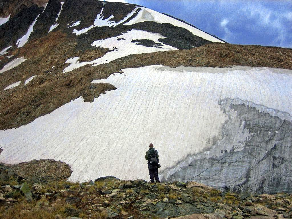 Grasshopper Glacier : Photos, Diagrams & Topos : SummitPost