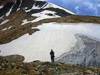 Grasshopper Glacier