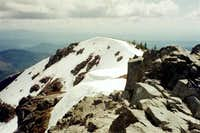 May 1, 2003. The summit is in...