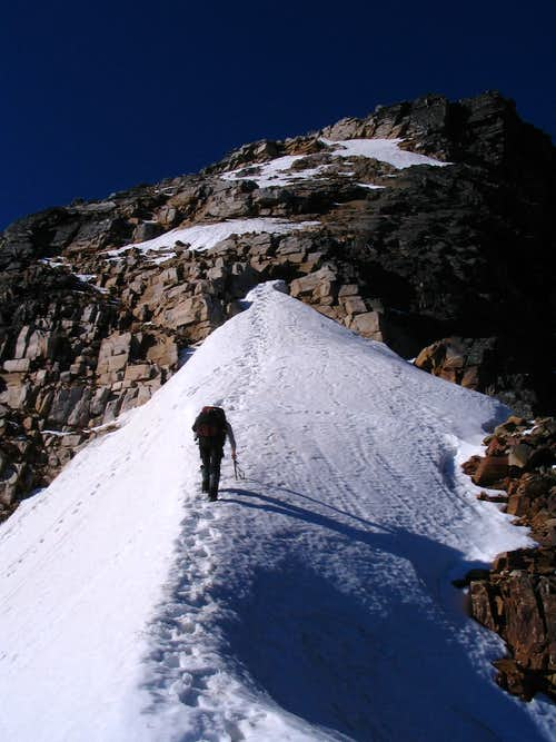 East Ridge, Edith Cavell