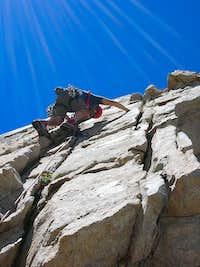 Extracurricular Climbing