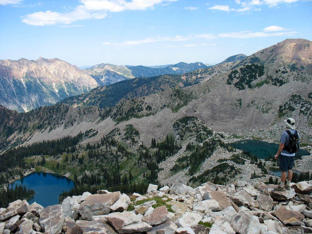 Red Pine Lakes