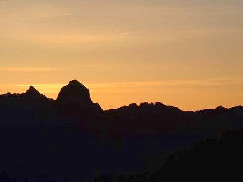 Thomson Sunrise