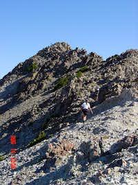 Hiking the Southern Ridge