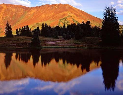 Mount Baldy (Elk Range)