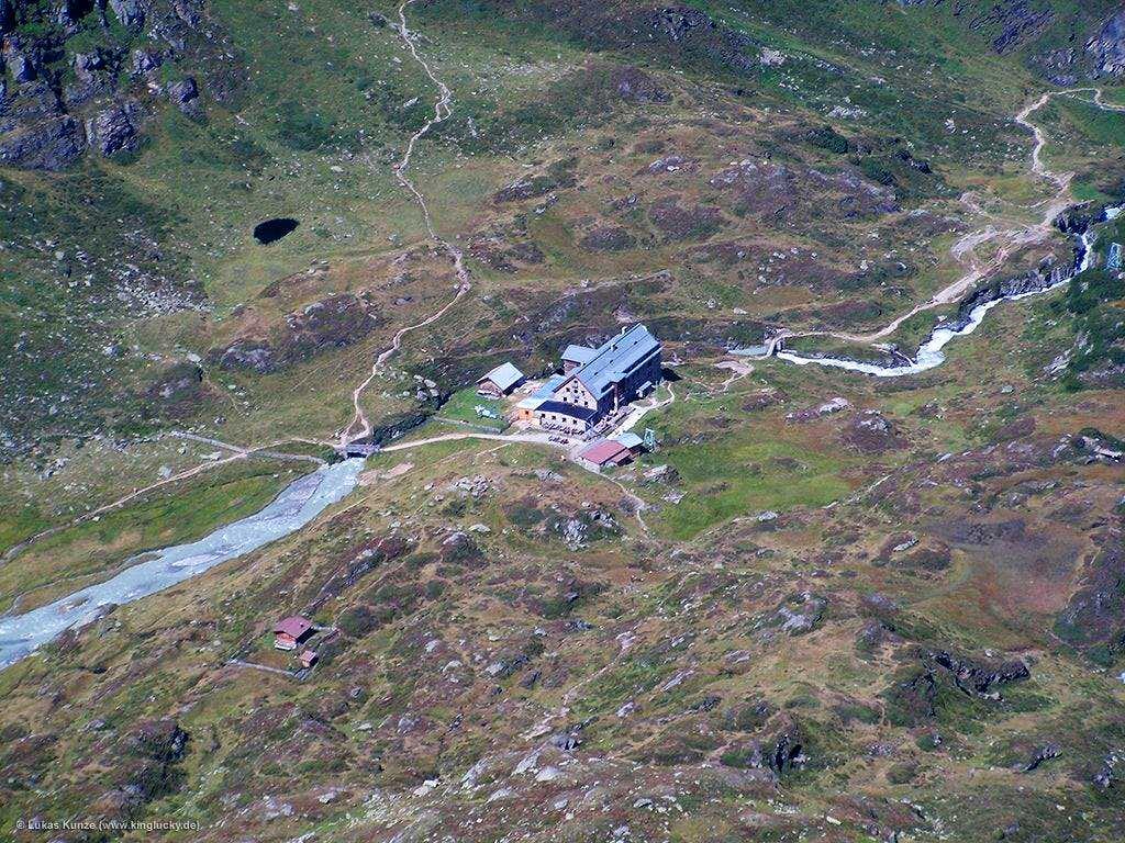 Franz Senn hut