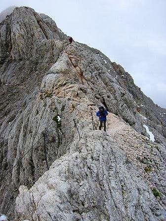 Triglav Mountain