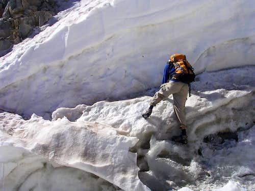 Gannett Peak, the Hard Way – In One Day