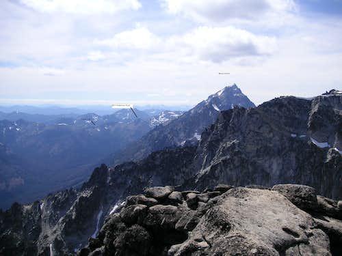 NOT Hinkhouse Peak