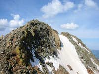 East Spur of Northeast Ridge
