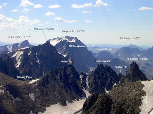 Summit View SSE
