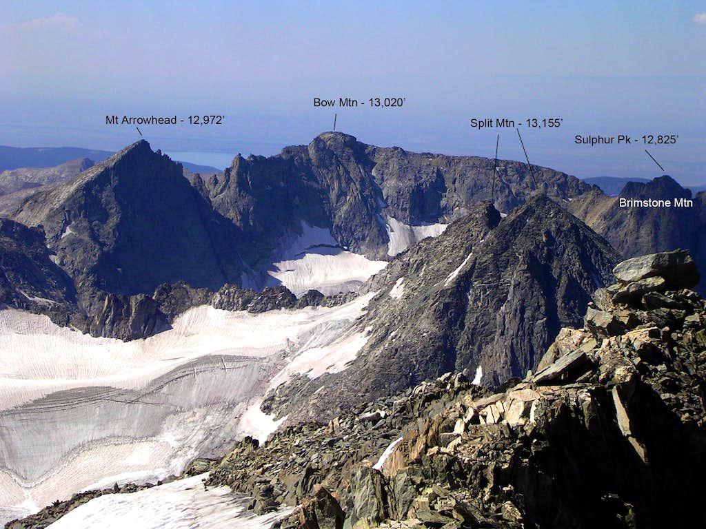 Summit View SSW