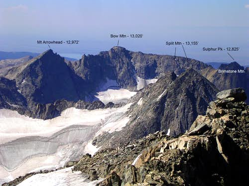 Summit View SSW
