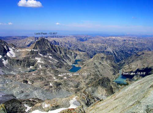Summit View W