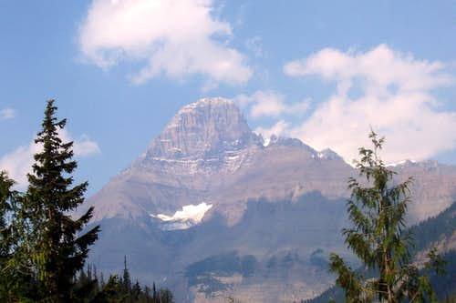 Mount Bryce