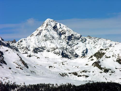 Il Monte Faroma