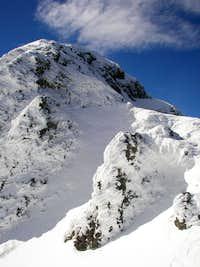 Kupen peak