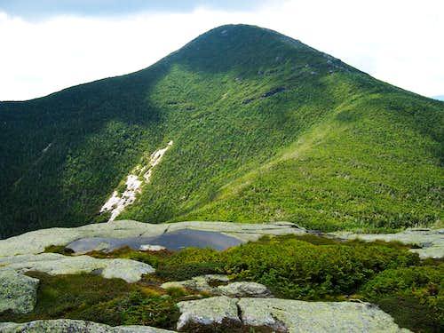 Algonquin Peak from Wright Peak