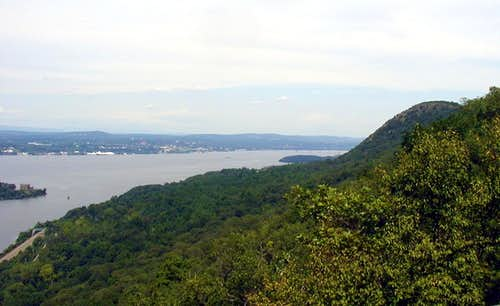 Sugarloaf from Breakneck