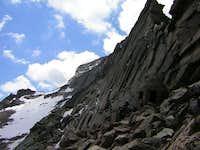 Long's Peak Hut