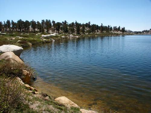 Cottonwood Lake #4 is an...