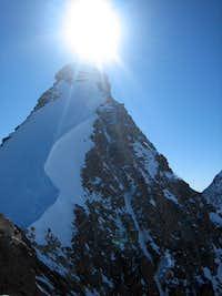 Dufour Ridge