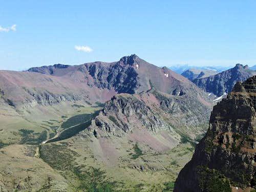 Mount Ellsworth