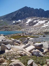 Lake 11598 Drainage