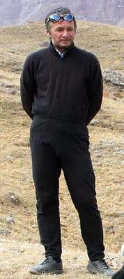 Sergey Samoilov