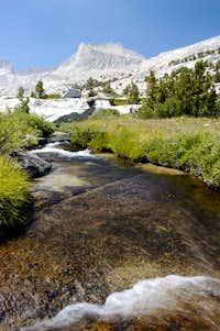High Sierra Meadow