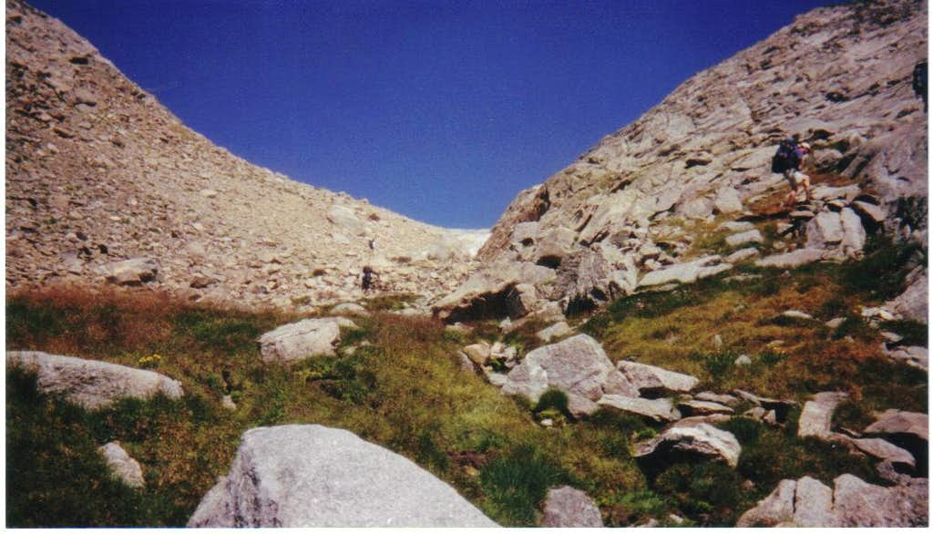Cirque of Towers