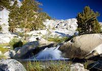 High Sierra Water