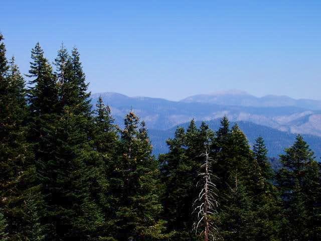 Olancha Peak from Jordan Peak
