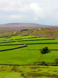 Pennine Landscape