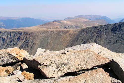 FTD Plateau