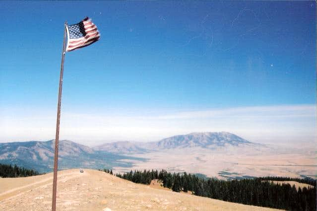 Kennaday Peak